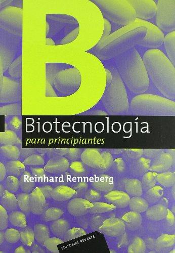 Biotecnología para principiantes