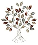 Regal Art and Gift 10624 Tree of Life Wall Decor, Large, Multicolor