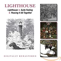 LIGHTHOUSE / SUITE FEELING / PEACING IT ALL TOGETHER