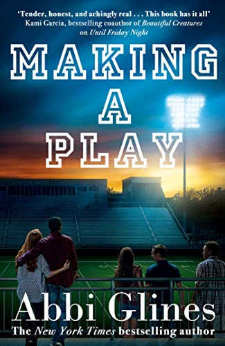 Glines, A: Making a Play: 5