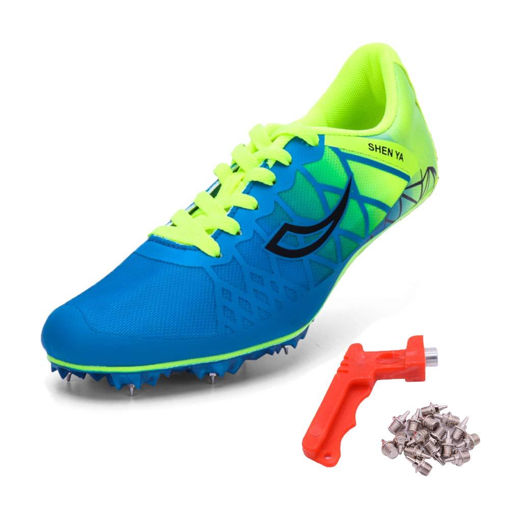 Spikes Athletics Racing Shoe Track