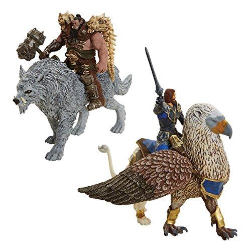 Figurine - Warcraft - Battle in Box