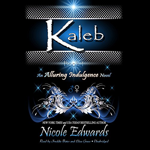 Kaleb cover art