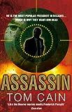 Assassin (English Edition)