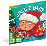 Workman Publishing Family Indestructibles Jingle Baby Book