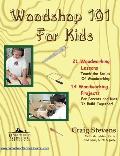 carpentry for kids - 6