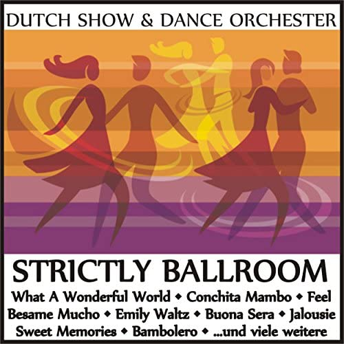 Dutch Show & Dance Orchestra