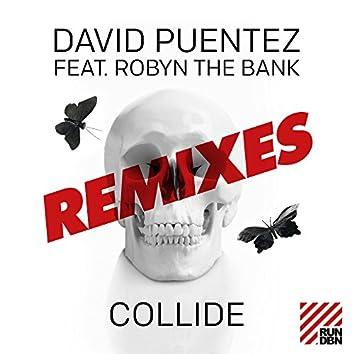 Collide (Remixes)