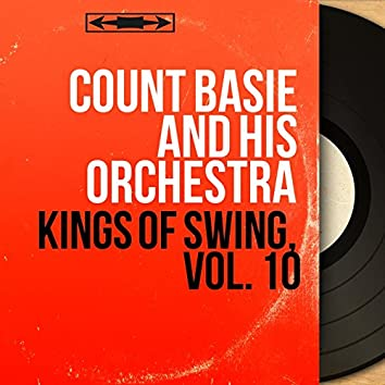 Kings of Swing, Vol. 10 (Mono Version)