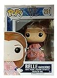 Funko Figura 12798de Bella de la película de Disney La Bella y la Bestia...