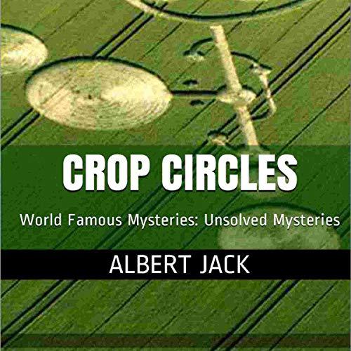 Crop Circles cover art