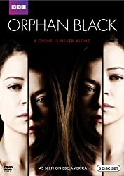 series to watch: Orphan Black