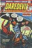 DAREDEVIL #111 (1st Appearance SILVER SAMURAI)