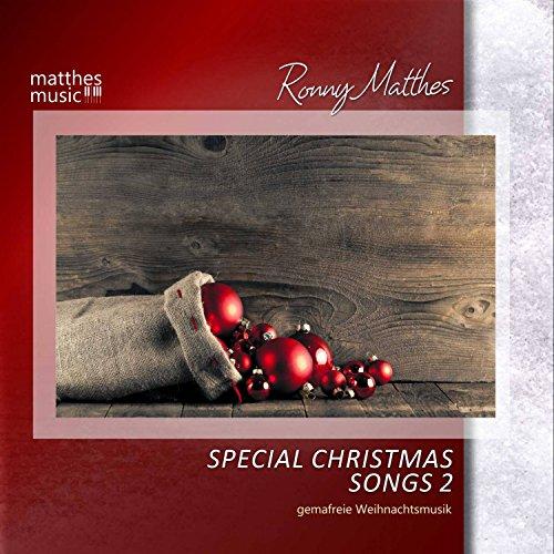 Special Christmas Songs, Vol. 2 - Gemafreie Weihnachtsmusik (Christliche Weihnachtslieder) [Gemafrei / Royalty Free Music]