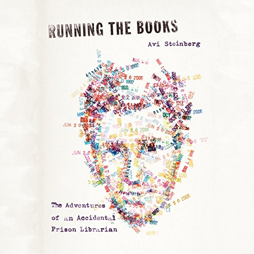 Running the Books cover art