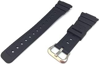 Casio Bracelet de Montre Résine Noir GW-300 GW-300E GW-300U GW-301 GW-330