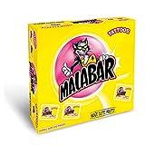 Malabar Tutti - Caja de 200 piezas