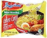 Indomie Mi Goreng Instant-Nudeln Curry Huhn-80gm (Lebensmittel & Getränke)