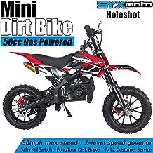 50 cc dirt bike