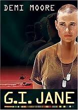 Gi Jane (Bilingual)