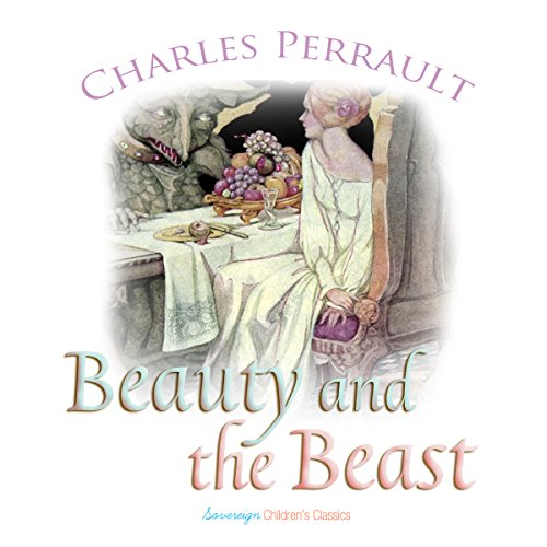 Beauty and the Beast and Other Tales audiobook cover art