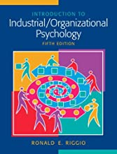 Introduction to Industrial/Organizational Psychology (5th Edition)