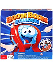Board Game Boom Boom Balloon, 6021932