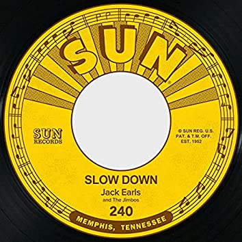 Slow Down / A Fool for Loving You