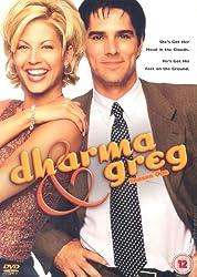 Dharma & Greg on DVD