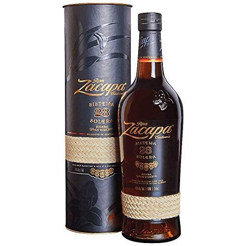 Rum Zacapa Centenario 23 750ml