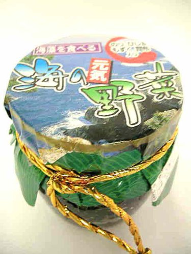 海の元気野菜170g