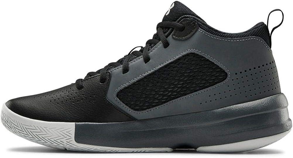 Under Armour Ranking TOP8 Men's Lockdown 5 Shoe Oakland Mall Basketball