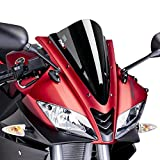 Cupula Racing Puig Yamaha YZF-R 125 08-16 Black
