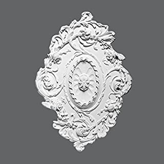 Best oval ceiling medallions home depot Reviews
