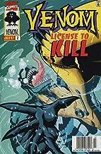 Venom: License to Kill #2