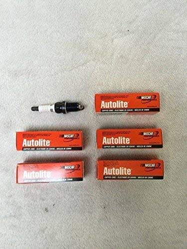 06 acura tl spark plugs 6 pack - 6