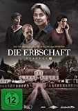 Die Erbschaft - Staffel 3 [3 DVDs]