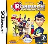 Disney I Robinson: Una Famiglia Spaziale, NDS