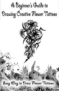 Best flower tattoo drawings Reviews