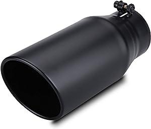 LCGP Exhaust Tip 3.5