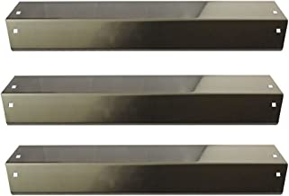 char broil heat plate replacement