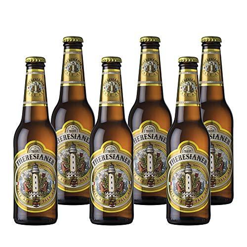 Birra Theresianer Pale Ale confezione da 6 bottiglie da 0.33l