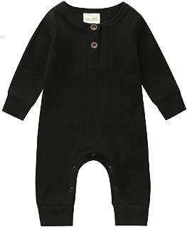 Sons of Anarchy Pagliaccetto Neonato Warm Baby Jersey Creeper Body Onesies Stampato Nero