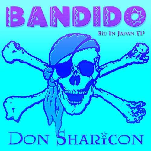 Don Sharicon