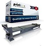 Print-Klex Tonerkartusche kompatibel für Konica Minolta Magicolor 5550 Series 5570 5570 D 5570 DH 5570 DTH 5570 DTHF A06V153 Schwarz Black - Color Office Serie