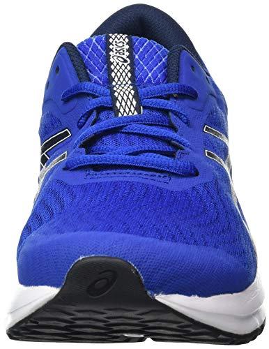 Asics Patriot 12, Sneaker Hombre, Blue/Midnight, 42 EU