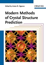 Modern Methods of Crystal Structure Prediction (English Edition)