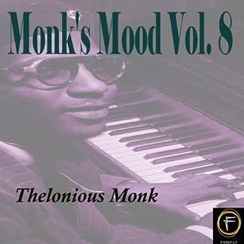 Monk's Mood, Vol. 8