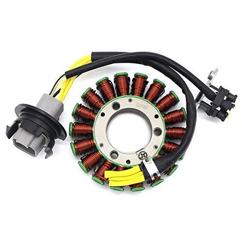 Bobina magnética de encendido Magneto, generador de motor, generador de encendido para Sea-Doo 800 GTX SPX XP 951 GSX Ltd LRV RX XP 420886588
