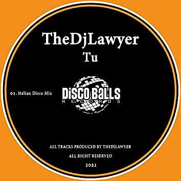 Tu (Italian Disco Mix)